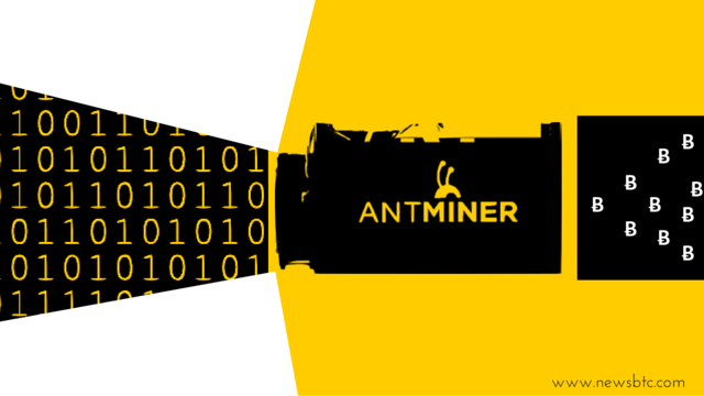 Antminer S7 Most Efficient and Powerful Bitcoin Miner to Date.