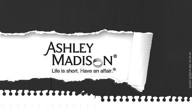 Ashley Madison, the Blackmail Exercise Starts. Ashley Madison Hack News.