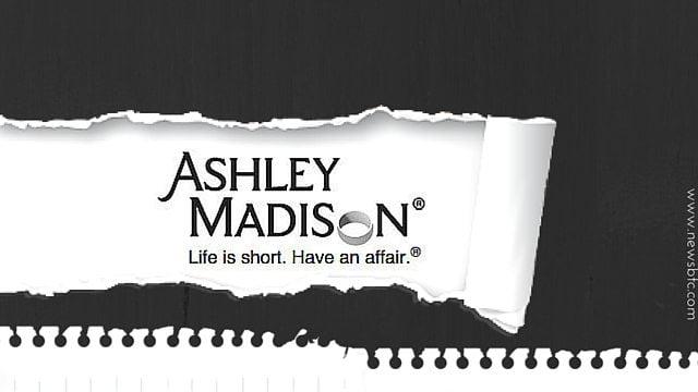 Ashley Madison, the Blackmail Exercise Starts. Ashley Madison Hack News.
