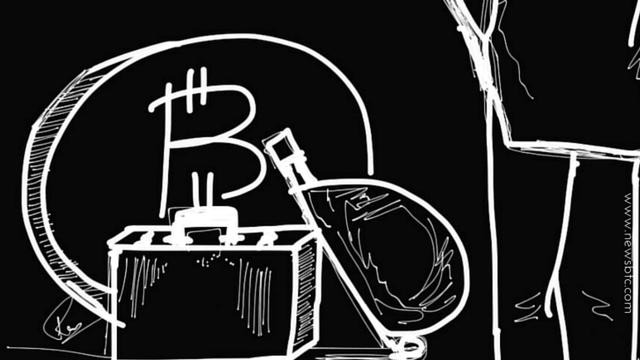 Bitcoin Being Increasingly Used by Tourists. Newsbtc bitcoin news.
