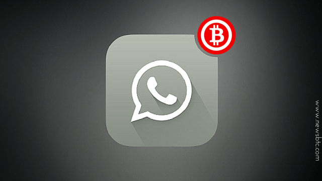 Bitcoin penny stock scam tries to net WhatsApp users.