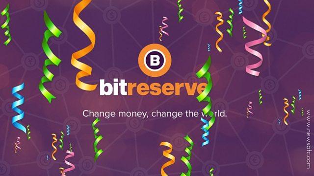 Bitcoin startup Bitreserve crosses $210 million benchmark.