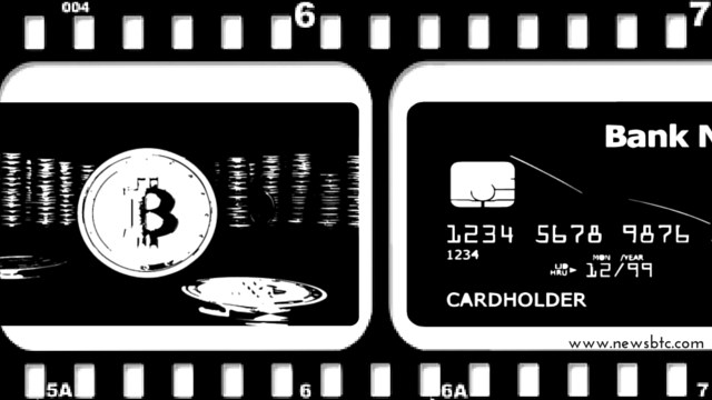 Bitcoin vs. Credit Cards Can They Co-Exist-