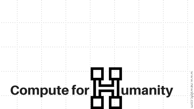 Crowdsource Processing Power and Compute for Humanity.