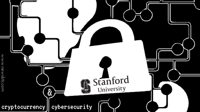 Cryptocurrency part of Stanford's cyber security program.