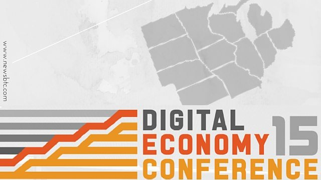Digital Economy Conference Brings FinTech to Midwest. Newsbtc cryptocurrency news.