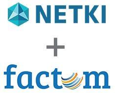 Factom Netki