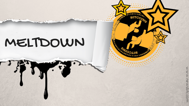 Global Equity Meltdown to Lift Bitcoin as Digital Gold