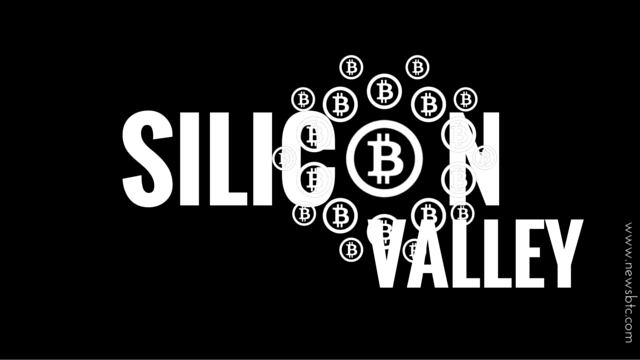 Is Silicon Valley Turning into a Bitcoin Hub-