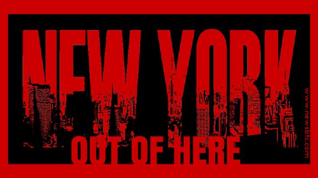 Kraken and BitFinex Discontinue Bitcoin Services in New York.