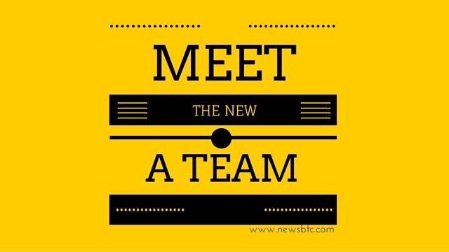 Meet the New A-Team. Newsbtc Bitcoin Trading competition.