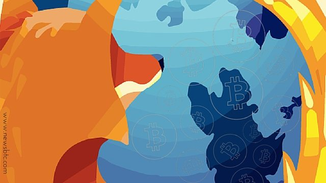 Mozilla- Bitcoin Option Weighed on Online Donations. Bitcoin Donations.