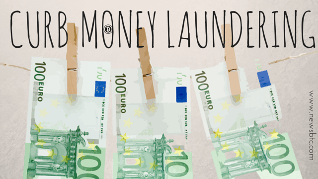 Possible for Cryptocurrency Businesses to Curb Money Laundering. Newsbtc cryptocurrency news.