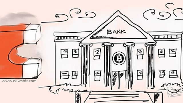 Should Central Banks Be Given Authority Over Bitcoin-