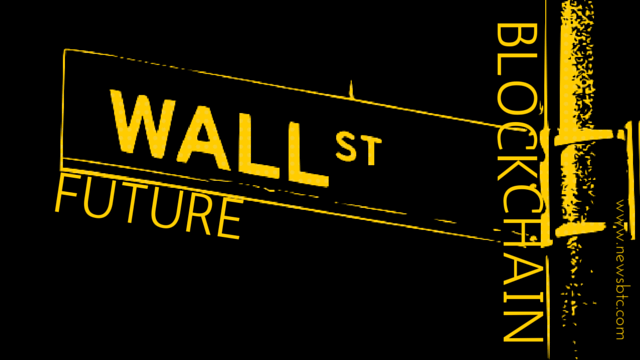 Symbiont- Blockchain Technology and the Future of Wall Street.