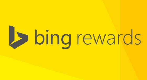 Bing rewards sweepstakes winners