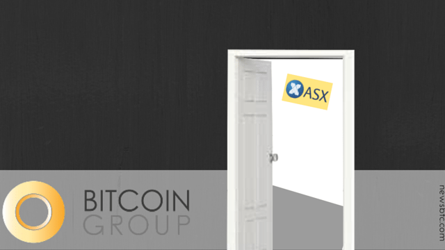 Australian Bitcoin Mining Company Approved for ASX Listing.