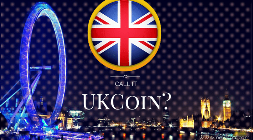 BOE Chief Economist Suggests State-Issued Bitcoin for UK. Newsbtc Bitcoin news.
