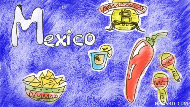 Bitcoin Ban in Mexico. newsbtc bitcoin news
