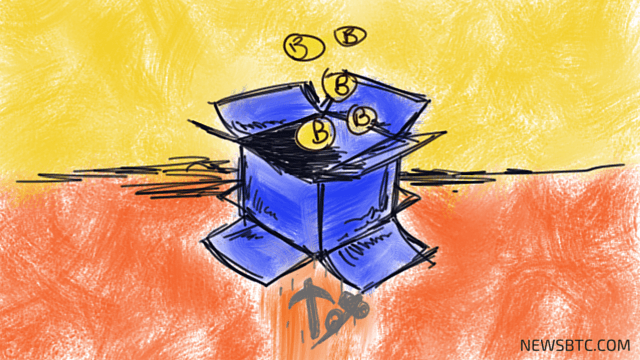 Bitcoin Firm Digital CC Drops Mining for Remittance. newsbtc bitcoin news