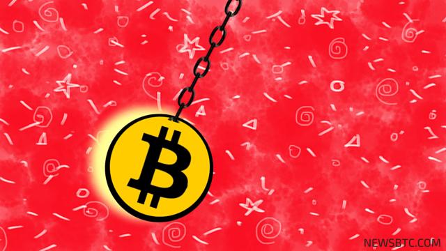 Bitcoin Price Breakout; Can Upside Momentum Hold. Newsbtc Bitcoin news.