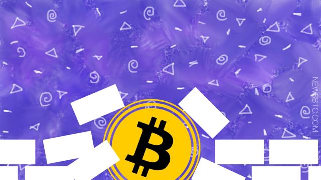 Bitcoin Price Ranges After Breakout. Newsbtc Bitcoin News.
