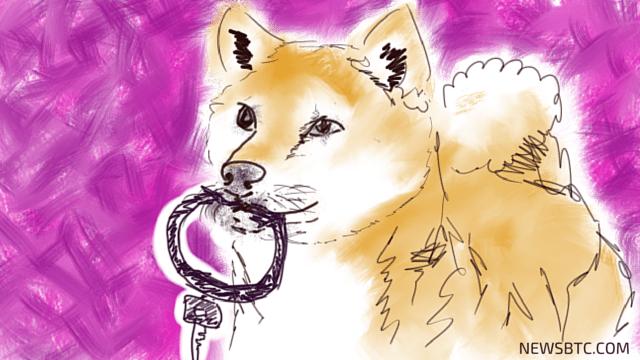 Dogecoin Price Technical Analysis. Key Levels. Newsbtc Dogecoin News