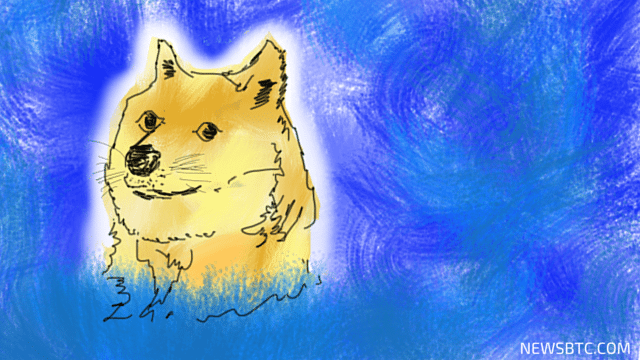 Dogecoin Price Technical Analysis. newsbtc altcoin news