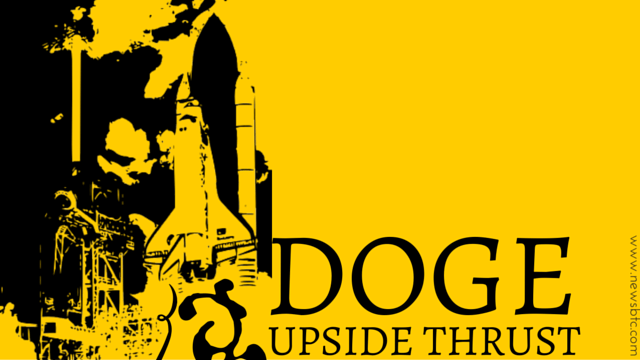 Dogecoin Price Won't Go Quietly – Upside Thrust. Newsbtc Dogecoin News.