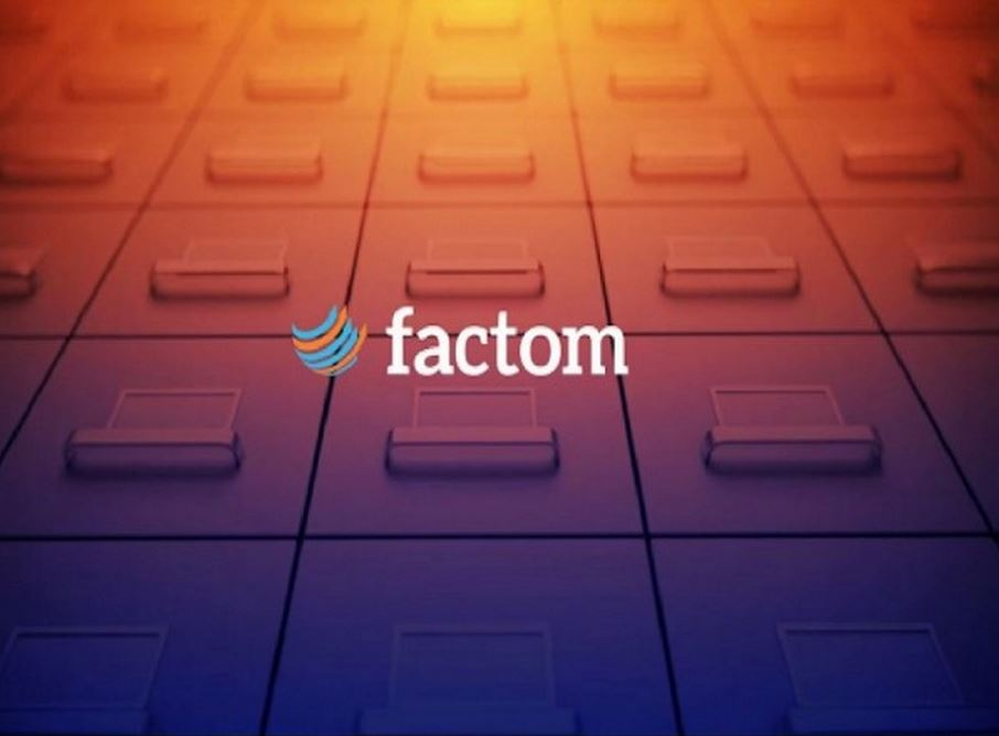 Factom Keymaker article cover NewsBTC