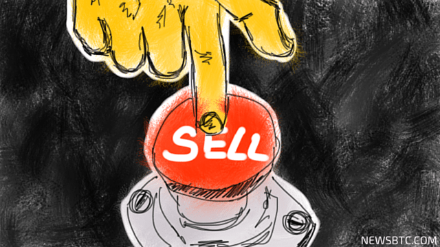 Former HashingSpace CEO Wants to Sell Stocks. newsbtc bitcoin news