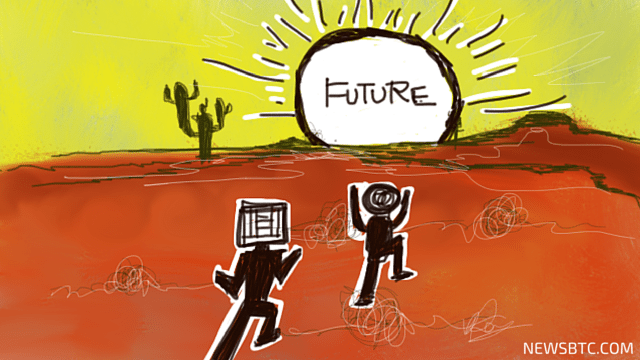 The Possible Futures of Bitcoin and the Blockchain. Newsbtc bitcoin news