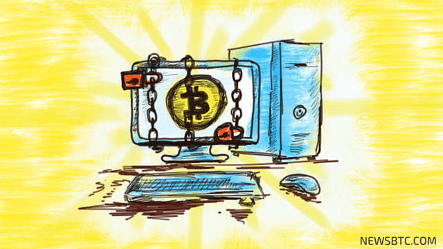 The Ultimate Guide To Dealing With Bitcoin In a Hacker Proof Computing Environment