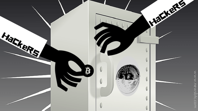 The ill Wind of Bitcoin Exchange Hackings Once bitten twice shy.