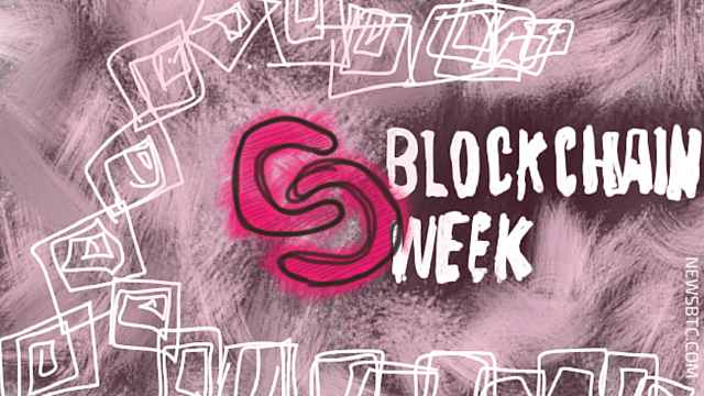 Top Blockchain Experts Will be Gathering at the Barcelona's Blockchain Week. newsbtc bitcoin news