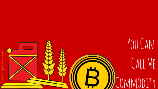 US Government Trading Commission Recognizes Bitcoin as a Commodity. newsbtc bitcoin news.