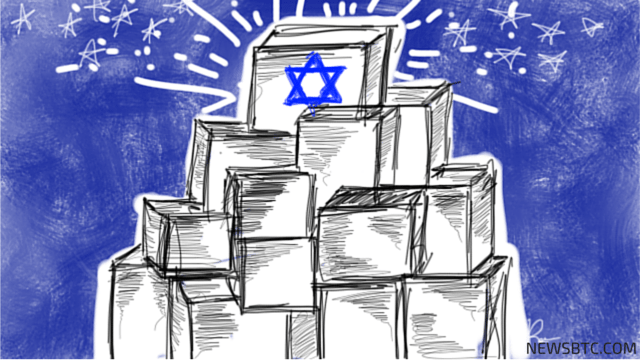 VC Head Believes Israel will Lead Blockchain App Industry. newsbtc Bitcoin news