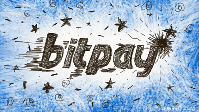 bitpay bitcoin payment processor. newsbtc bitcoin news.