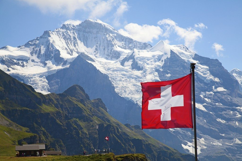 Swiss FinTech License Allows Public Deposits of Up to 100m Francs for Blockchain Startups