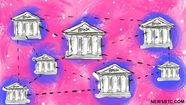 BNY Mellon. Fintech has great opportunities for banks. newsbtc bitcoin news