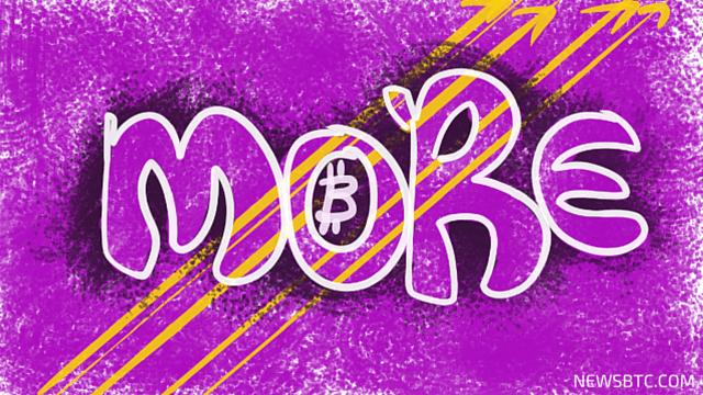 Bitcoin Price Breaks Highs. newsbtc bitcoin news