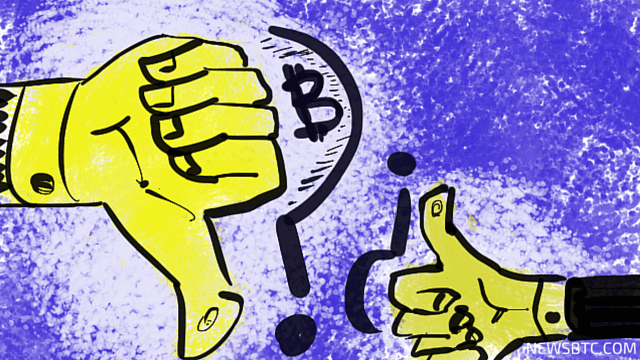 Bitcoin Price Technical Analysis. lows and highs. newsbtc bitcoin news