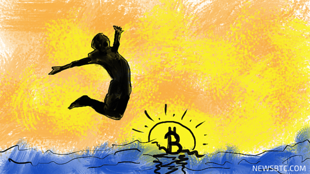 Bitcoin Price Watch. Back In Action. newsbtc bitcoin news