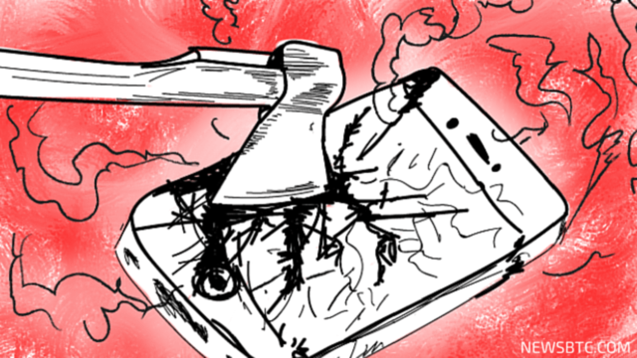 Malicious Actors Hack Android Apps to Mine Cryptocurrencies
