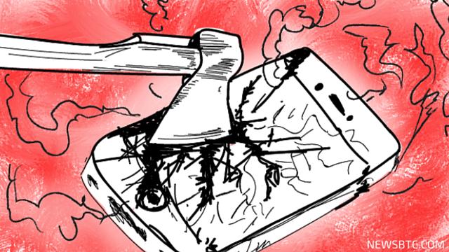 British Company TalkTalk Hacked. newsbtc bitcoin news