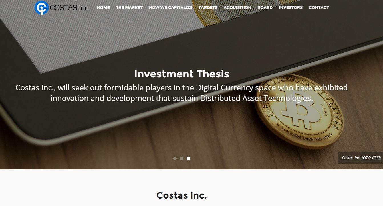 CostasINC. article cover NewsBTC