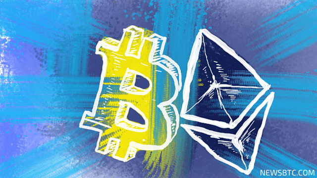 Digix and Coinify bring Bitcoin and Ethereum together. newsbtc bitcoin news