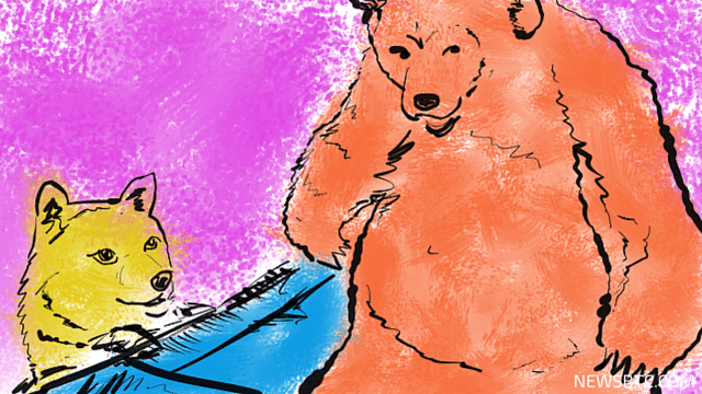 Dogecoin Price Technical Analysis – Bearish. newsbtc dogecoin news
