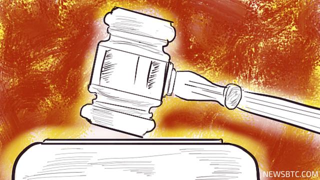 Dominion Bitcoin Mining Company vs FCAA Accusations