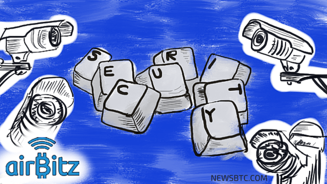 Edge Security Revolutionizing Privacy and Security. airbitz. newsbtc bitcoin news